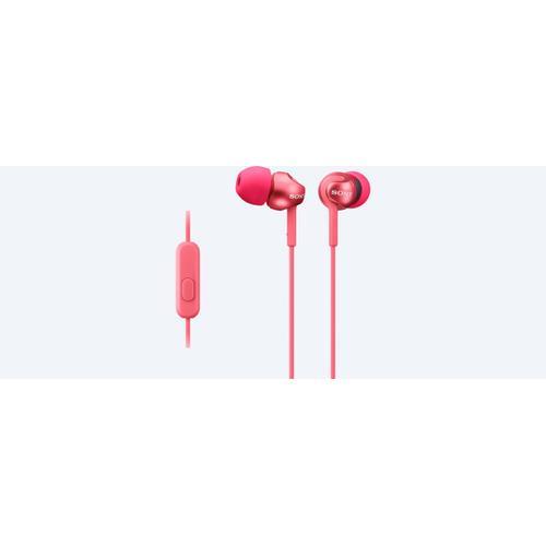 MDR-EX110AP In-ear Headphones