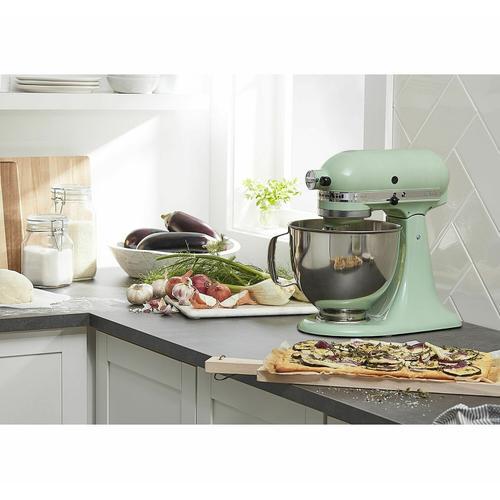 Artisan® Series 5 Quart Tilt-Head Stand Mixer Pistachio
