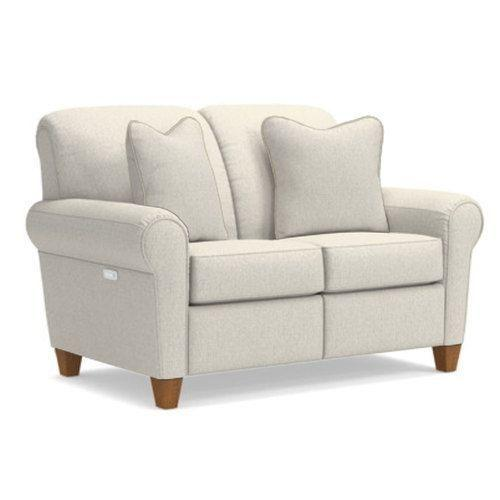 Bennett duo® Reclining Loveseat