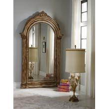 Accents Vera Floor Mirror w/Jewelry Armoire Storage