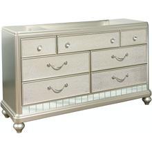 See Details - Li'l Diva Drawer Dresser