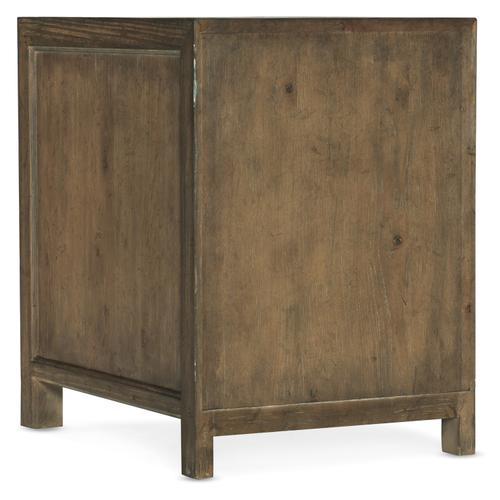 Hooker Furniture - Sundance Chairside Chest