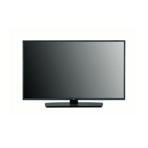 LG - 670 Series for Hospitality & Senior Living with added Bluetooth and Pro:Centric WebOS for Senior Engagement Systems