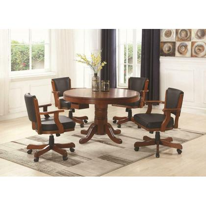 See Details - Mitchell Three-in-one Game Table