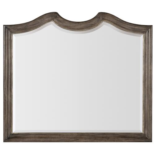 Hooker Furniture - Woodlands Mirror