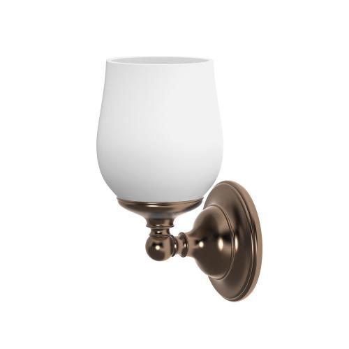 Oldenburg Lighting Sconces in Bronze