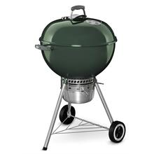 See Details - ORIGINAL KETTLE™ PREMIUM CHARCOAL GRILL - 22 INCH GREEN