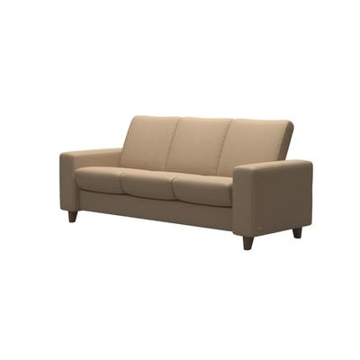 See Details - Stressless® Arion 19 A20 3 seater Low back