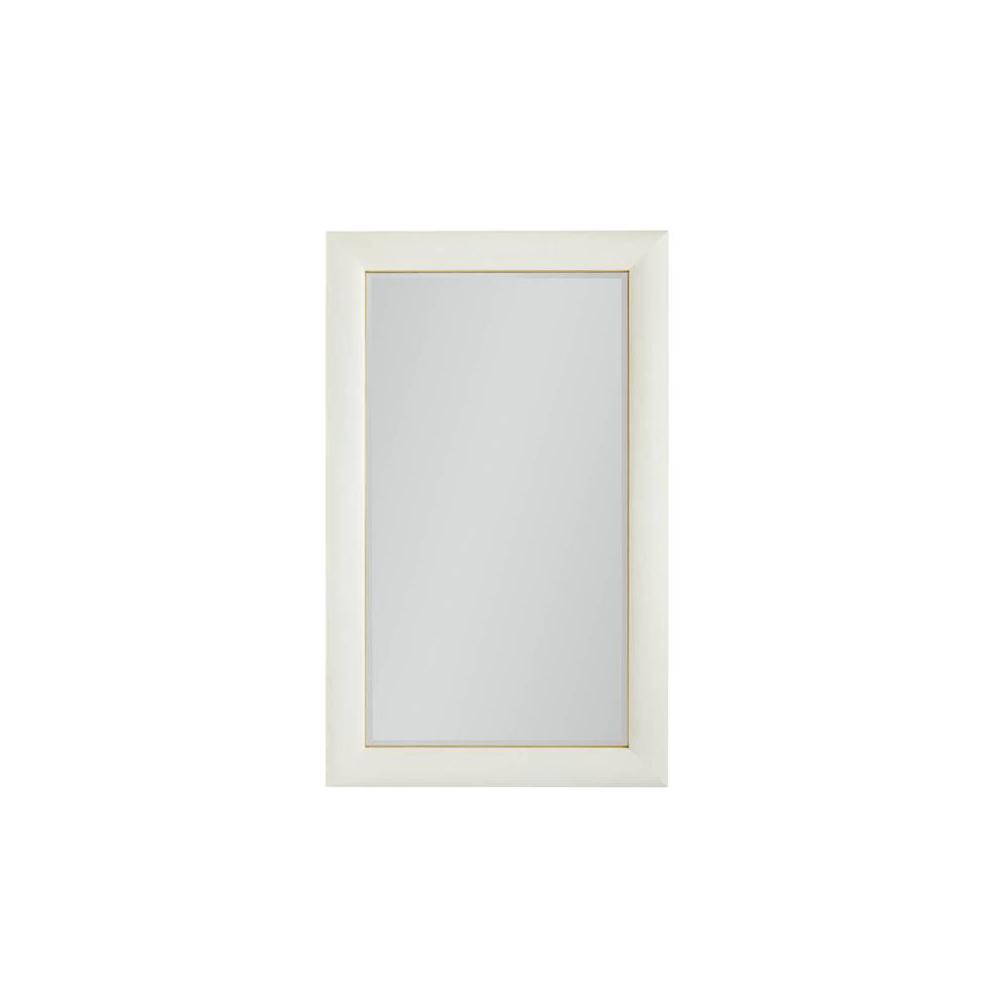 Panavista Panorama Floor Mirror - Pearl