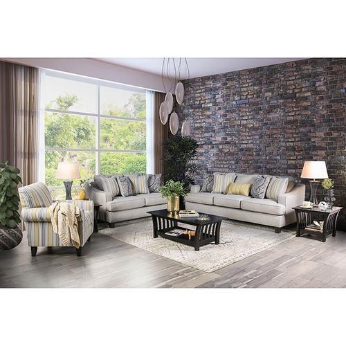 Furniture of America - Wilkie Chair