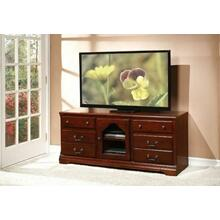 ACME Hercules TV Stand - 91113 - Cherry