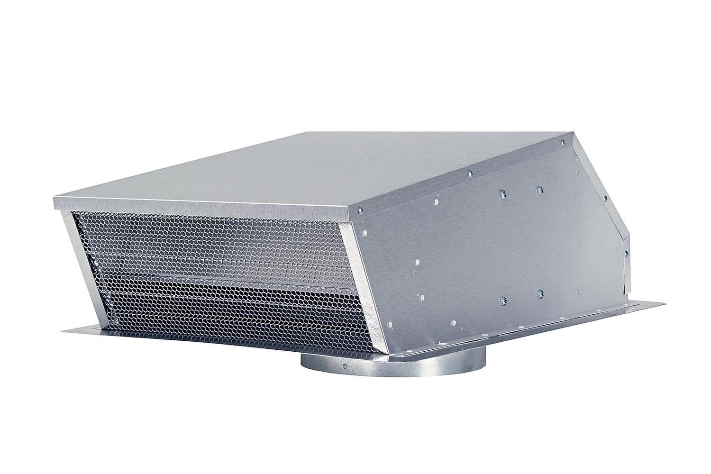 Wolf600 Cfm Remote Blower