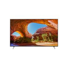 View Product - X91J 4K HDR Full Array LED with Smart Google TV (2021) - 85''