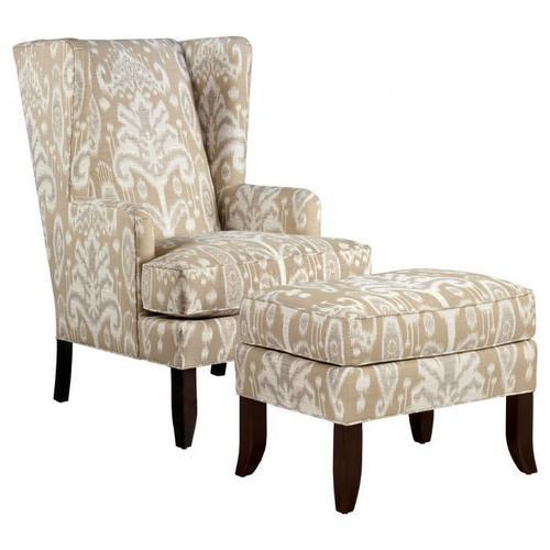 Fairfield - Johnson Wing Chair