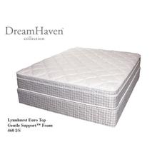 Dreamhaven - Lynnhurst - Euro Top - Queen