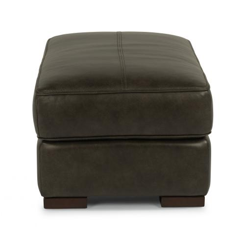 Jade Rectangular Cocktail Ottoman