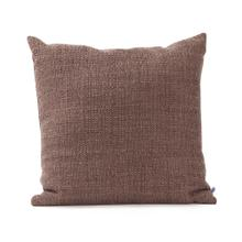 "Pillow Cover 16""x16"" Coco Slate (Cover Only)"