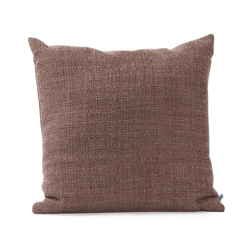 "Pillow Cover 16""x16"" Coco Slate"