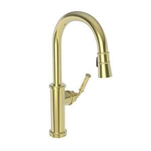 Forever Brass - PVD Pull-down Kitchen Faucet Product Image