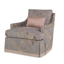 Diana Skirted Chair