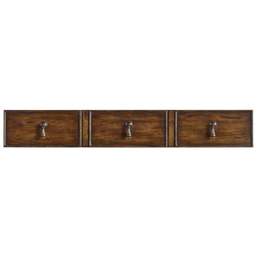 Living Room Archivist Accent Chest