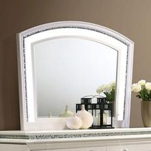 See Details - Maddie Arched Mirror
