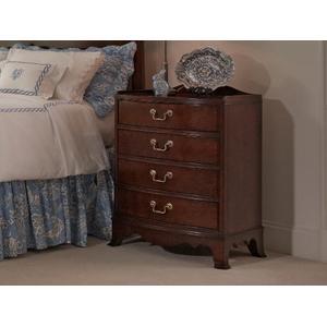 Fine Furniture Design - Richmond Bedside Table