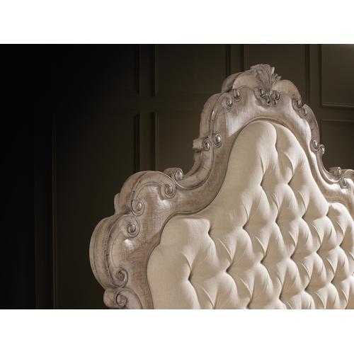 Hooker Furniture - Chatelet Queen Upholstered Panel Bed