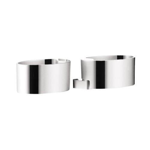 Chrome Soap Dishes Raindance