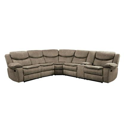 See Details - 3-Piece Sectional with Right Console