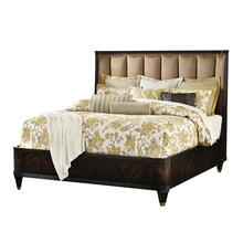 Stephen's Upholstered Queen Bed