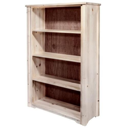 Homestead Collection Bookcase with Adjustable Shelves