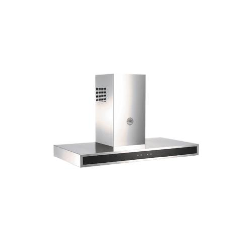"""30"""" Wall hood Glass front 600 CFM - replacing KG30CONX"""