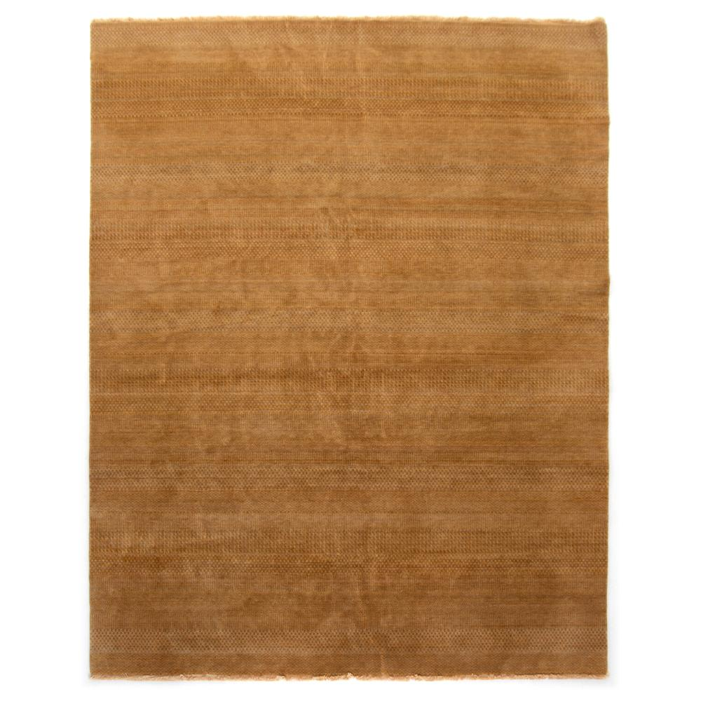 9'x12' Size Ginger Finish Alessia Rug