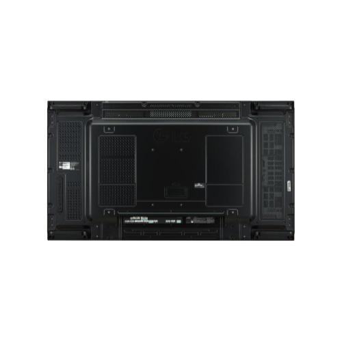 55'' VM5E Series 0.9mm Bezel Video Wall Display TV with SoC & webOS Platform