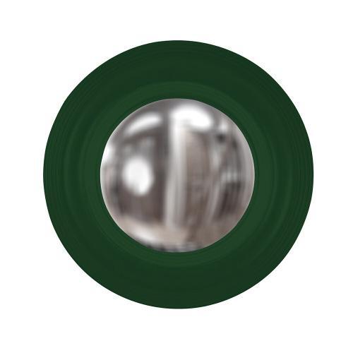 Howard Elliott - Soho Mirror - Glossy Hunter Green