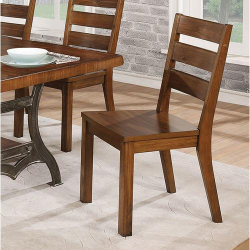 Leann Side Chair (2/Ctn)