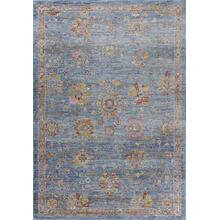 Ashton 7702 Blue Lara 2' X 3'3""