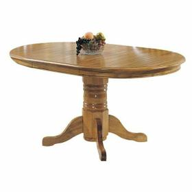 ACME Nostalgia Dining Table - Top - 02185A-T - Oak