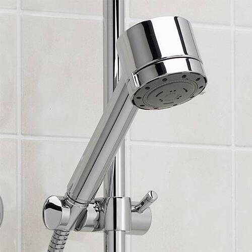American Standard - 3 Function Modern Hand Shower - Polished Chrome