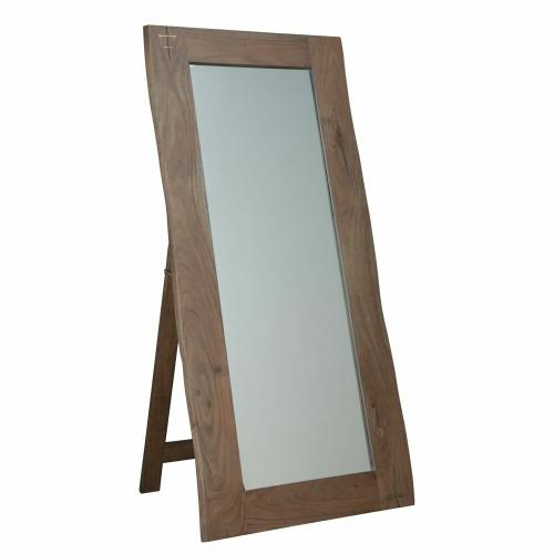 2-8405 Floor Mirror with Stand