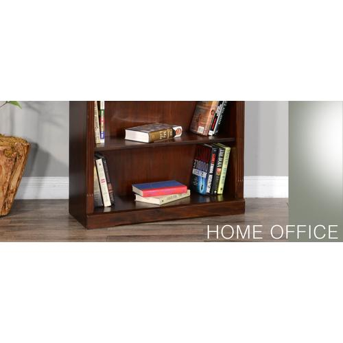 Sunny Designs - Santa Fe Bookcase