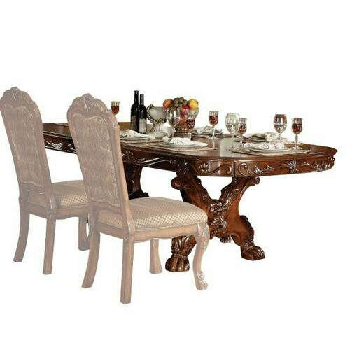 Acme Furniture Inc - Dresden Dining Table