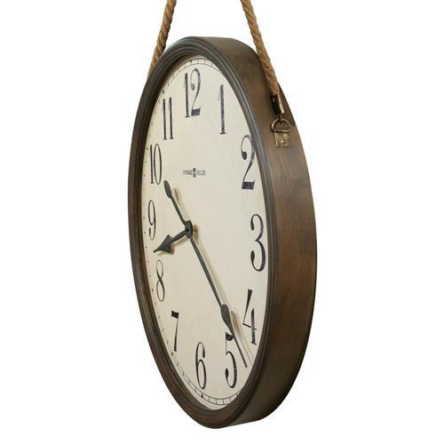 Gallery - Howard Miller Bota Oversized Wall Clock 625615