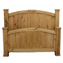 View Product - Queen Mansion Econo Bed