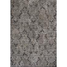"Provence 8612 Taupe/sand Damask 7'10""x 11'2"""
