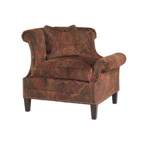 Braddock Left Arm Facing Chair