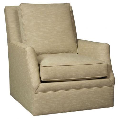 Fairfield - Walcott Swivel Chair