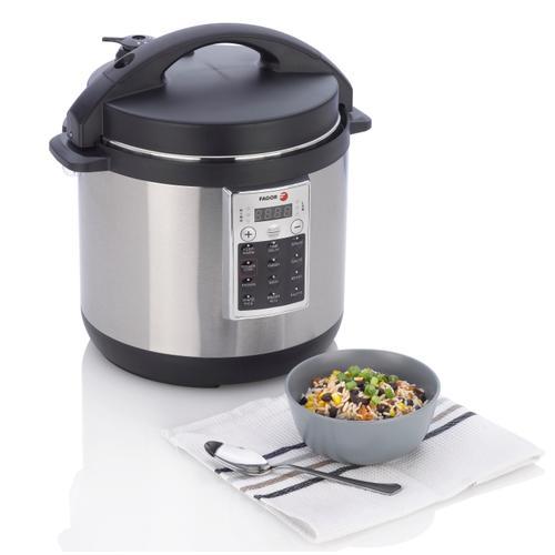 Premium Pressure Cooker