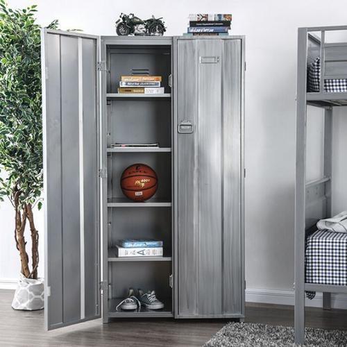 Furniture of America - Zaheera Locker